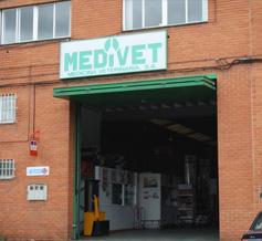 Medivet - Medicina Veterinaria, S.A.